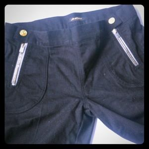 For All Mankind bell bottoms high waist ,NWOT